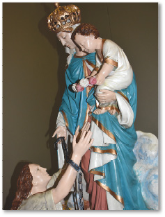 our lady or purgatory statue.tif